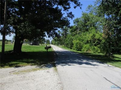 Curtice OH Residential Lots & Land For Sale: $8,900