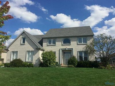 Riverford Single Family Home For Sale: 709 Chippewa Lane