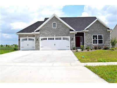Waterville Single Family Home Contingent: 6045 Double Eagle Court