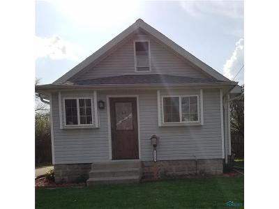 Oregon Single Family Home For Sale: 1126 Mambrino Road