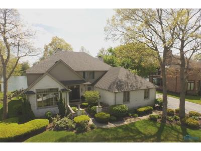 Stone Oak Country Single Family Home Contingent: 8829 Orchard Lake