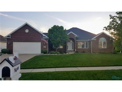 Maple Creek Single Family Home For Sale: 5645 Maple Creek Boulevard