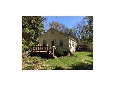 Sylvania Single Family Home For Sale: 6022 Rudyard Road
