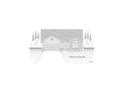 Toledo Condo/Townhouse For Sale: 630 Meadowland Trail