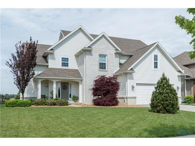 Maple Creek Single Family Home For Sale: 5555 Clear Creek Court