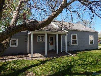 Swanton Single Family Home For Sale: 107 Dodge Street