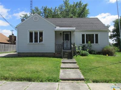 Single Family Home For Sale: 164 E Cherry Street