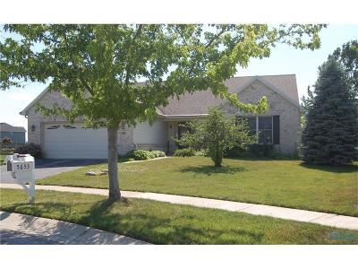 Maple Creek Single Family Home For Sale: 5653 Kylie Court
