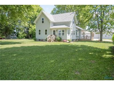 Single Family Home For Sale: 4019 County Road 82 Road
