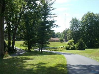 Holland Single Family Home For Sale: 1056 Clark Street