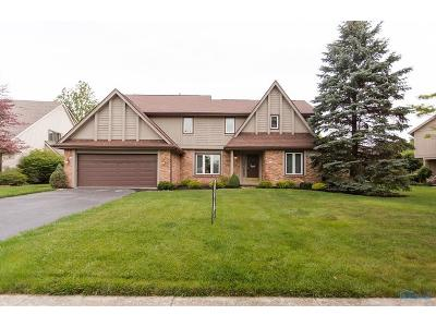 Woodstream Farms Single Family Home For Sale: 5219 Turnberry Lane