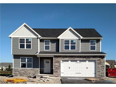 Perrysburg Single Family Home For Sale: 26368 Summer Trace Drive