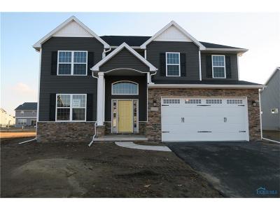 Sylvania Single Family Home For Sale: 8935 Dalmore Court