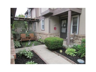 Maumee Multi Family Home For Sale: 1034 Valley Grove Drive