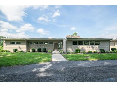 Swanton Single Family Home Contingent: 13200 Airport Highway