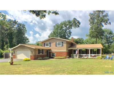Sylvania Single Family Home For Sale: 6632 Lincoln Parkway