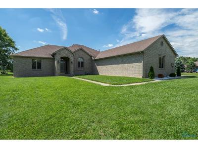 Swanton Single Family Home Contingent: 6667 County Road 2