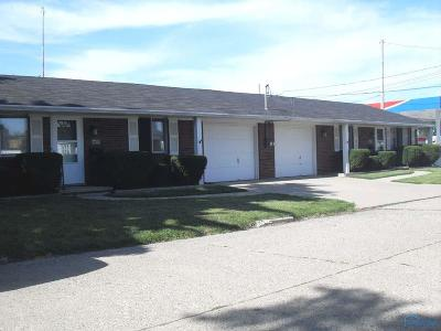 Toledo OH Multi Family Home For Sale: $89,900