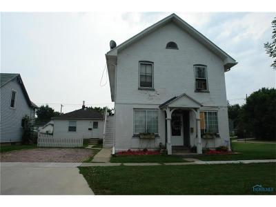 Maumee Multi Family Home For Sale: 332 W Wayne Street