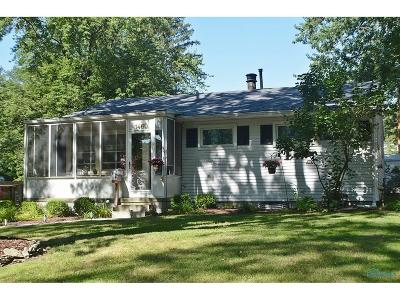 Single Family Home For Sale: 1460 E Willcrest Drive