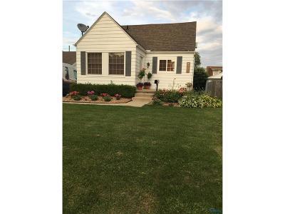Toledo Single Family Home For Sale: 4766 296th Street