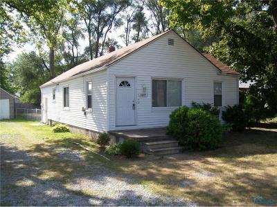 Sylvania Single Family Home For Sale: 5647 Roberts Road