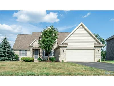 Sylvania Single Family Home For Sale: 5624 Red Hawk Lane