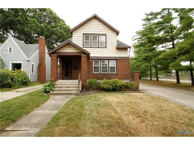 Toledo Multi Family Home For Sale: 3624 Wyckliffe Parkway
