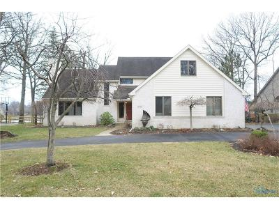 Holland Single Family Home For Sale: 8755 Orchard Lake Road