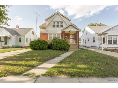 Oregon Multi Family Home For Sale: 2309 Burnside Avenue