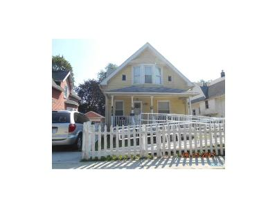 Toledo OH Single Family Home For Sale: $25,900