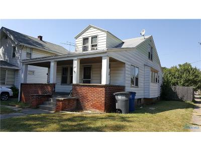 Toledo Multi Family Home For Sale: 502 Sunset Boulevard