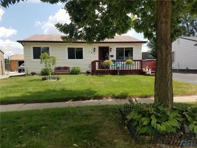Single Family Home For Sale: 127 Bloomfield Avenue