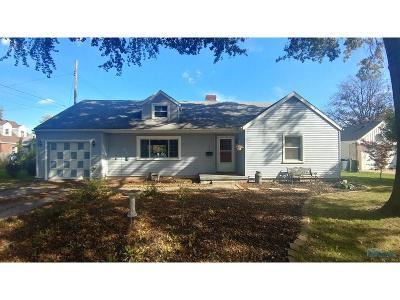 Oregon Single Family Home For Sale: 415 S Stephen Street