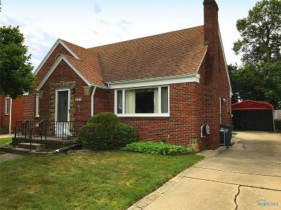 Single Family Home For Sale: 227 Northdale Drive