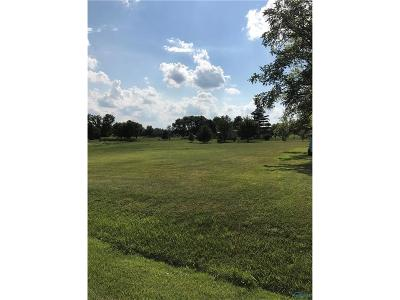 Residential Lots & Land For Sale: Choctaw Trail