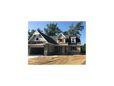 Sylvania Single Family Home For Sale: 6131 Outpost Road