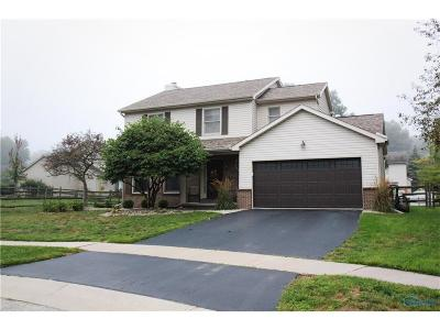 Holland Single Family Home For Sale: 340 Red Cedar Court