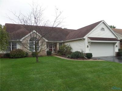 Sylvania Single Family Home For Sale: 4222 Appomattox Drive