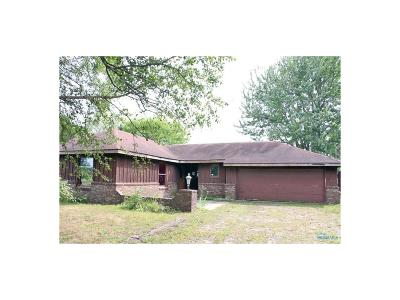 Single Family Home For Sale: 3043 County Road D