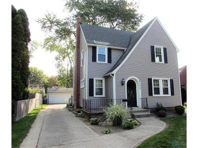 Single Family Home Sold: 3433 Mapleway Drive