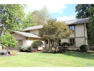 Sylvania Single Family Home For Sale: 5102 Brenden Way