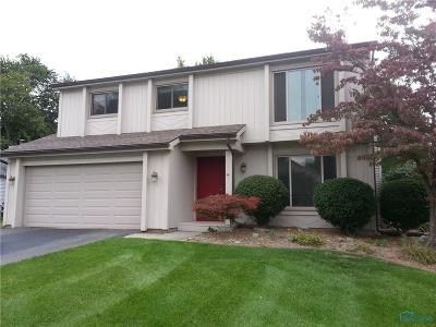 Sylvania Single Family Home For Sale: 3860 Wheatlands Road