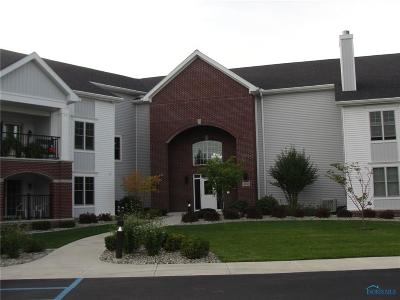 Maumee Condo/Townhouse For Sale: 3040 Byrnwyck #113