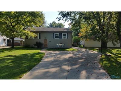 Sylvania Single Family Home For Sale: 5232 Bentbrook Drive