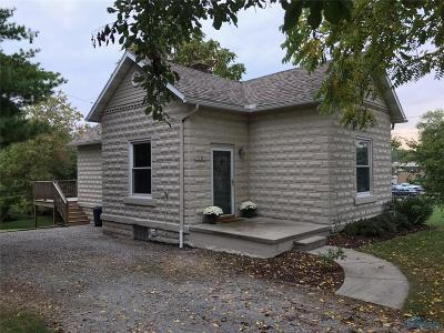 Holland Single Family Home For Sale: 7181 Hall Street