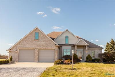 Sylvania Single Family Home For Sale: 8824 Sylvania Avenue