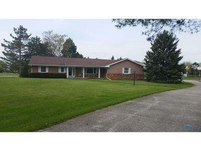 Single Family Home For Sale: 6818 N Reiman Road