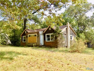 Holland Single Family Home For Sale: 136 Curwood Road