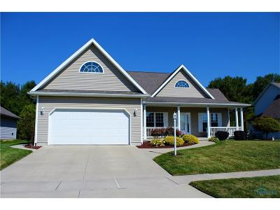 Swanton Single Family Home Contingent: 213 Lilac Lane